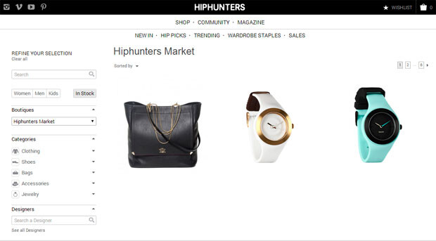 hiphunters