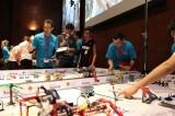 mesa robotica