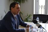 José Luis Santa Isabel, presidente de FECOVAL