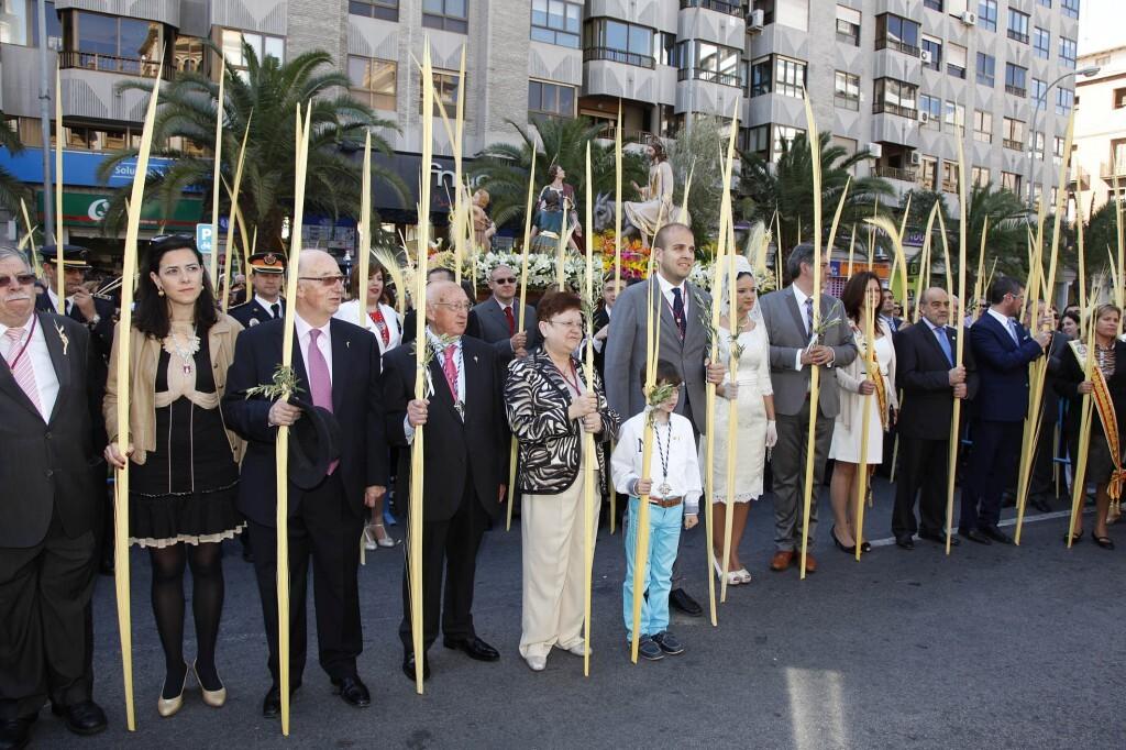 041314 procesion domingo de ramos