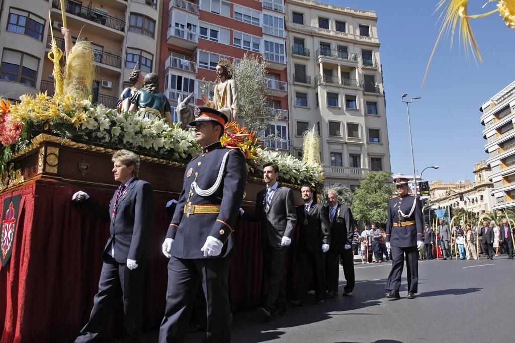 041314 procesion domingo de ramos 2