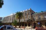 140413 Cuartel edificio calle Zapadores