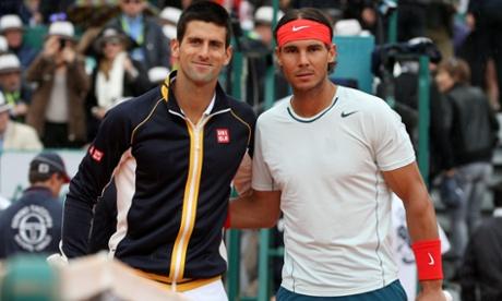 Monte Carlo Masters Tennis Tournament