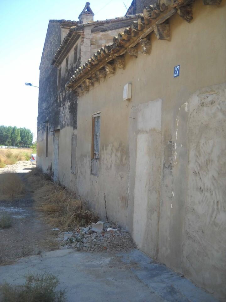 Alqueria Tronaes 4 (2011)