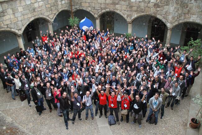 AsistentesDrupalCamp2013-PedroLozano