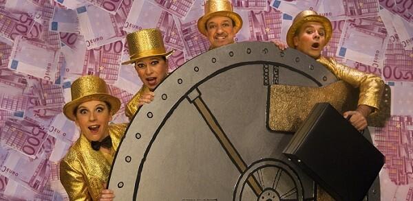 Bankabaret