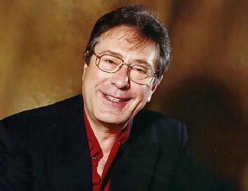 Bernardo Adam Ferrero
