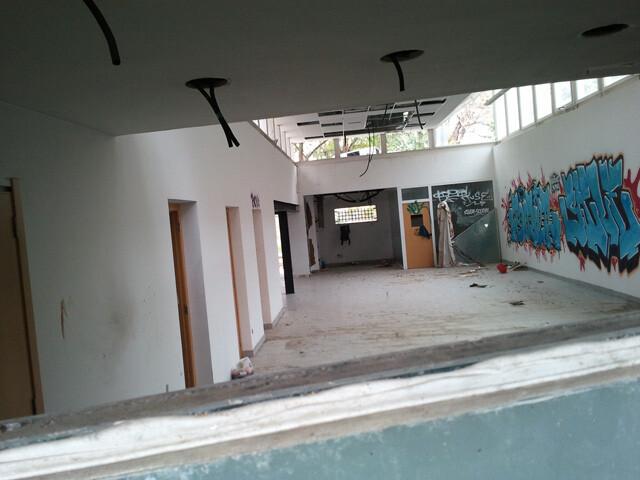 Biblioteca Trinidad marzo 2014 I