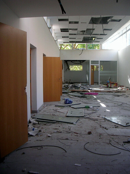 Biblioteca Trinitat noviembre 2012 I