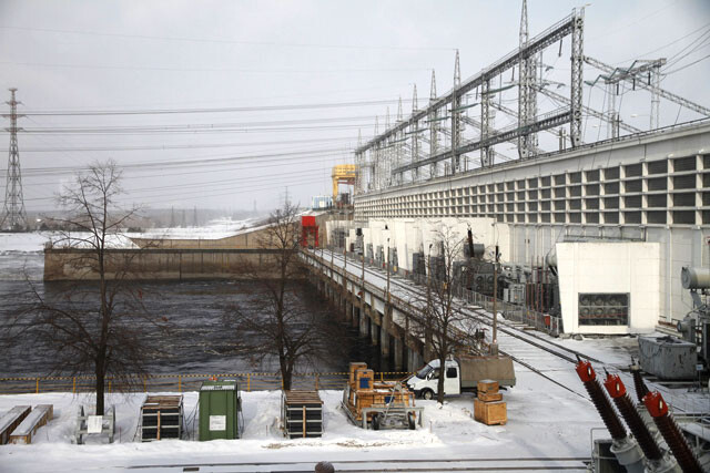 Central-Hidraulica-Votkinskaya