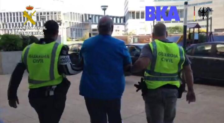 """Dos nuevos detenidos relacionados con la banda de los """"Ángeles del Infierno"""""""