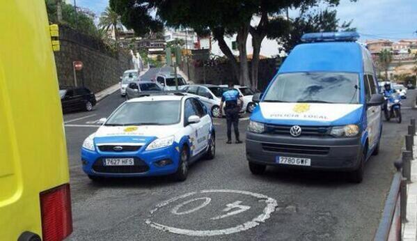 Foto: Policía Local LPA