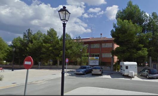 Juzgado de Primera Instancia e Instrucción Número 3   Google Maps