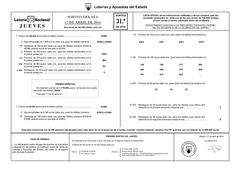 LISTA_OFICIAL_PREMIOS_LOTERÍA_NACIONAL_JUEVES_17_04_14_002