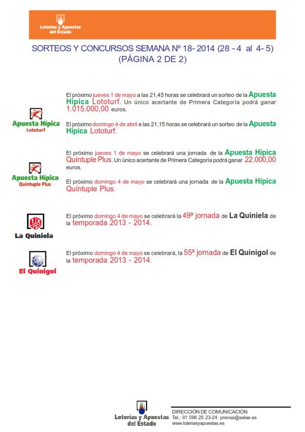 PREVISION_DE_SORTEOS_SEMANA_18_2014_002