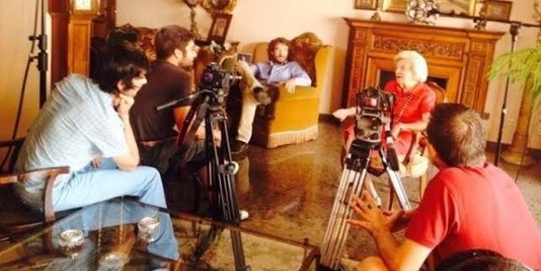 Secuencia documental sobre Payà