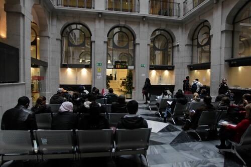 Ruiz-Gallardón anuncia la introducción de criterios objetivos en las pruebas para adquirir la nacionalidad