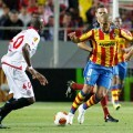SEVILLA-VALENCIA-EUROPA-LEAGUE