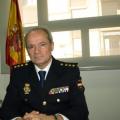Toma de posesión del comisario Julián Sánchez Acha como jefe de la Brigada Provincial de Extranjería y Fronteras    elperiodic.com