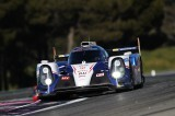 Toyota Racing Launch and WEC Group Test