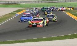 Valencia Euro NASCAR Fest 2014 (6)