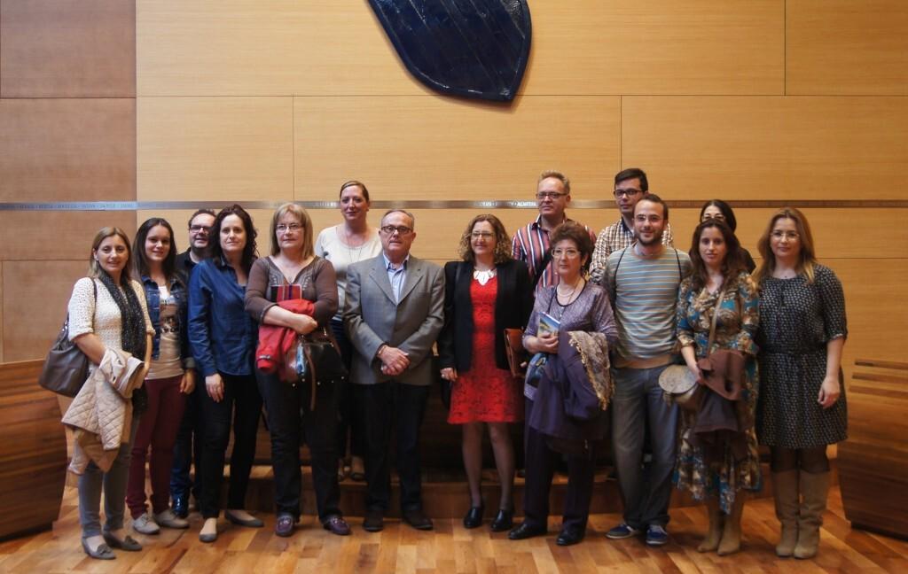 Valencia capital, Manises, Xàtiva i Llíria acogerán las seminales del Sona la dipu del folclore 2014