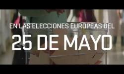 Elecciones europeas: Tú puedes decidir quién dirige Europa