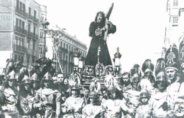 historia semana santa marinera valencia