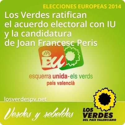 los-verdes-ratifican-acuerdo-electoral-con-iu
