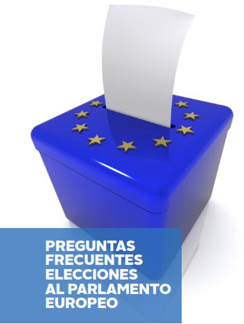 preguntas elecciones europeas