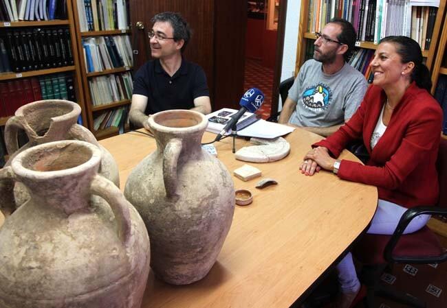 1. Rueda Prensa Arqueología Aguas