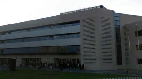 Audiencia Provincial de Castellón   Google Maps
