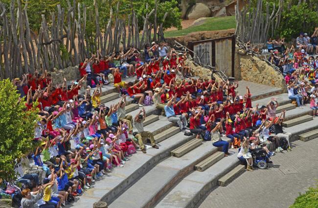 Bioparc-Valencia---Celebrando-el-Día-RedNatura2000-Natura2000day-(6)