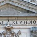 C.G.P.J   Tribunal Supremo