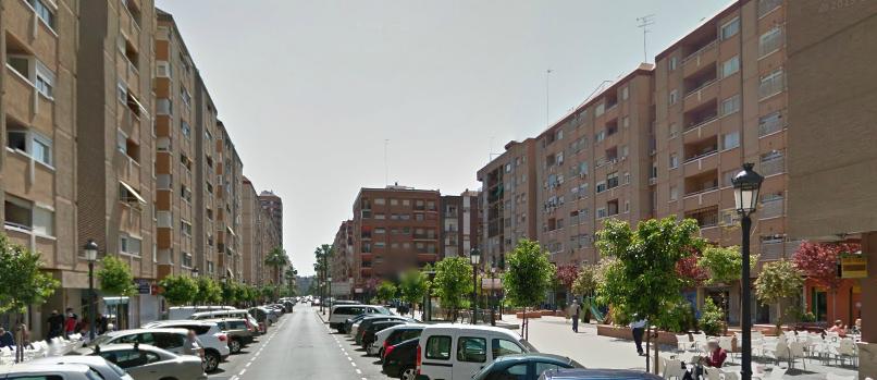 Calle Explorador Andrés  Valencia   Google Maps