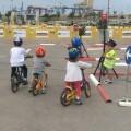 Circuito seguridad vial - Muévete Libre