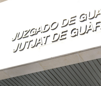 El periodista Juan Ramon Lucas  a su salida del Juzgado de Instruccion numero 9 de Valencia .jpg  1385×1000
