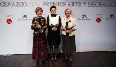 Entrega-Premios-Arte-y-Mecenazgo-2014-OS-la-Caixa-2-PORTADA-370×215