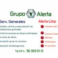 Grupo Alerta    Un nuevo concepto de servicio