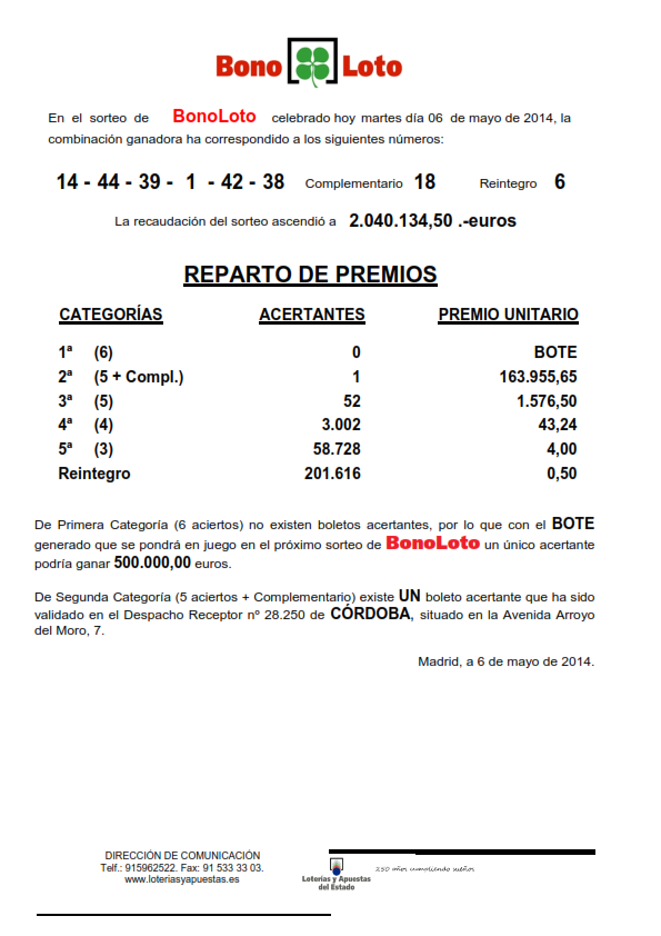 NOTA_DE_PRENSA_DE_BONO_LOTO DE FECHA _6_05_14_001