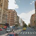 Primado Reig  Valencia   Google Maps