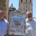 exhibicion-de-ajedrez-escolar-plaza-de-la-virgen-2014