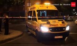 Fallece un joven en Leganés en accidente de tráfico