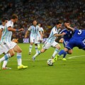 Argentina v Bosnia-Herzegovina: Group F - 2014 FIFA World Cup Brazil