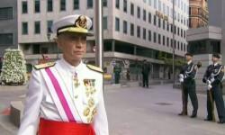 Actos con motivo de la Sesión Solemne de Juramento y Proclamación de su Majestad el Rey Don Felipe VI ante las Cortes Generales (10)