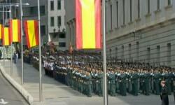 Actos con motivo de la Sesión Solemne de Juramento y Proclamación de su Majestad el Rey Don Felipe VI ante las Cortes Generales (3)