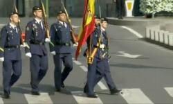 Actos con motivo de la Sesión Solemne de Juramento y Proclamación de su Majestad el Rey Don Felipe VI ante las Cortes Generales (4)