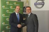 Acuerdo Iberdrola - Volvo