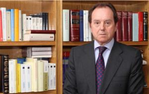 Biografía de D. Jaime Alfonsín Alfonso