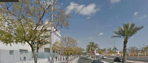 Calle Aeroplano   Google Maps
